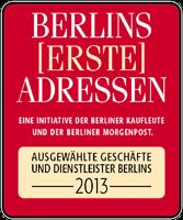 Berlins Erste Adressen