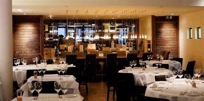 Restaurant Bocca di Bacco