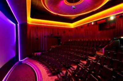 Astor Fil Lounge Frankfurt/Main